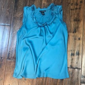 Willi Smith blouse size L